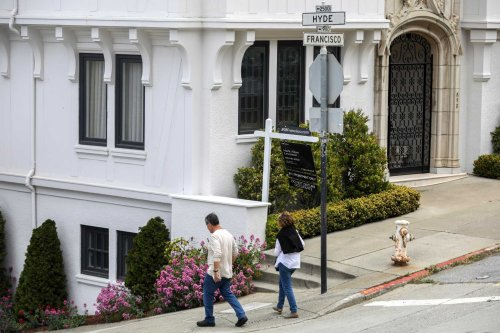 More homes on market in Bay Area, report finds - here's what that means for buyers, sellers