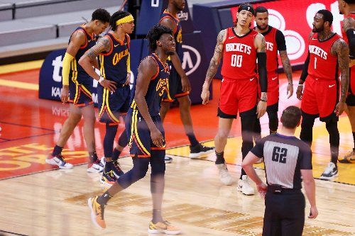 James Wiseman injury: How NBA players have returned from meniscus tears