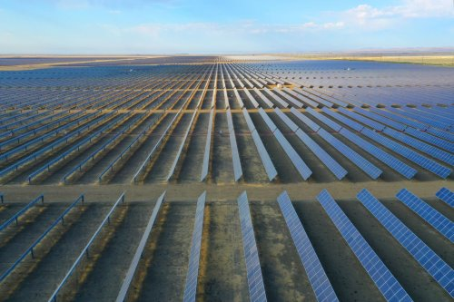 Bay Area NIMBYs fight against solar farm in their backyard