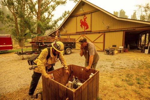 Bay Briefing: Nearly two weeks later, Dixie Fire is still growing