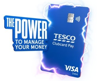 NEW: Is Clubcard Pay an easy way of earning Virgin Points or other rewards?