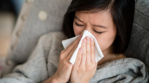 Allergies cover image