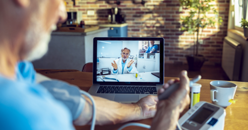 Managing diabetes with remote patient monitoring | TeleHealth & COVID-19 | Healthcare Global