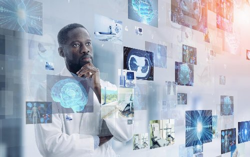 Realising a brave new world of healthcare technology   Digital Healthcare   Healthcare Global