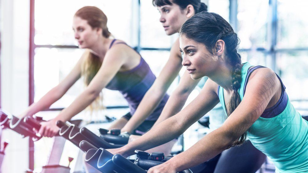 Why taking a spin class could be more risky than you think