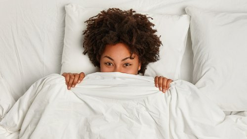 Why We Sleep With Blankets, According To Science