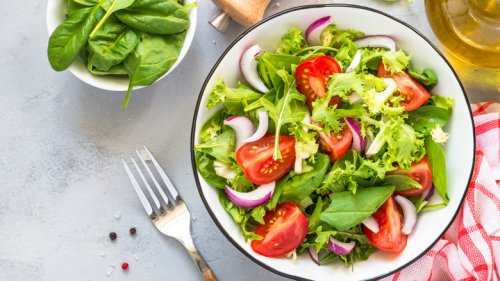 What Happens To Your Body When You Eat Vegetables Every Day