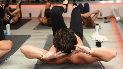 Read this before trying hot Pilates