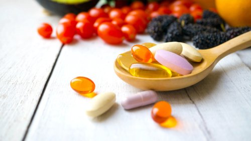 The Real Difference Between Fat-Soluble And Water-Soluble Vitamins