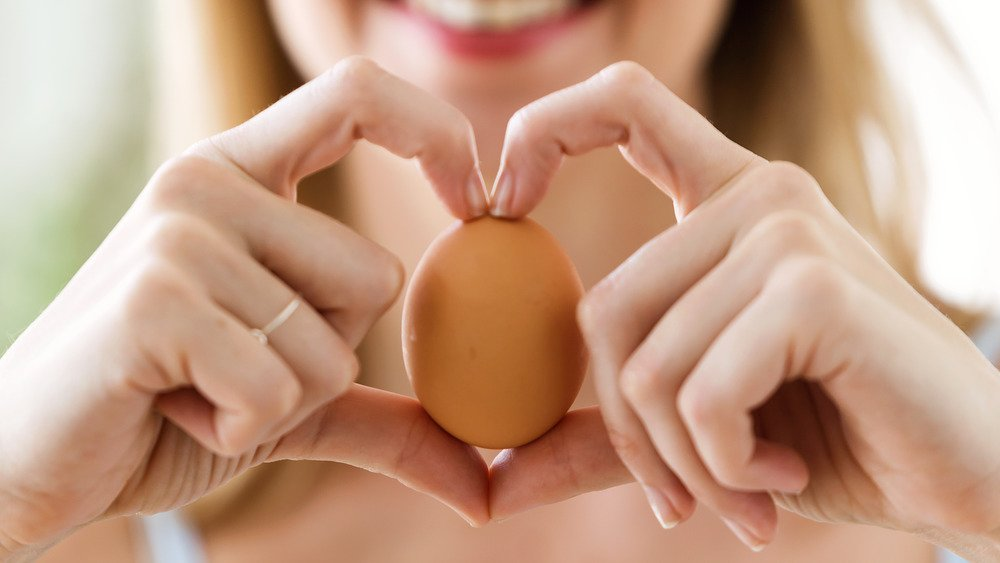 When You Eat Eggs Every Day, This Is What Really Happens To Your Body