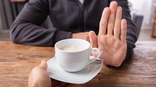 What Happens To Your Body When You Quit Drinking Coffee