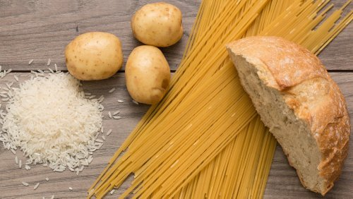 Are white carbs really as bad as you think?