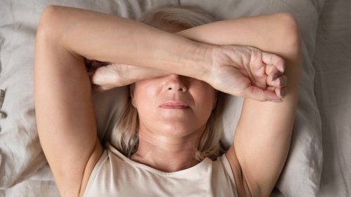 What Really Happens When You Take NyQuil Every Night