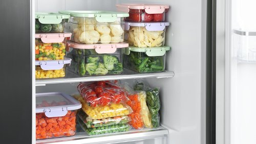Are Plastic Food Containers Safe?