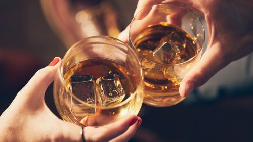 When you drink whiskey daily, this is what you're really doing to your body