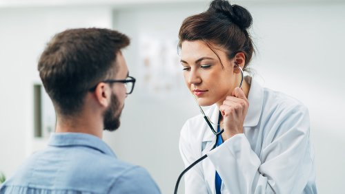 Things You Should Never Do Before Going To The Doctor