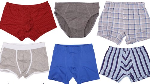 Boxers Vs Briefs: Which One Is Better For Men's Health?