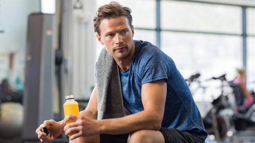 The worst things you can possibly do after a workout