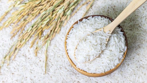 The Dangerous Ingredient You Need To Watch Out For In Rice