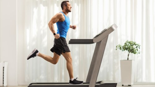 Is The Calorie Counter On The Treadmill Accurate?