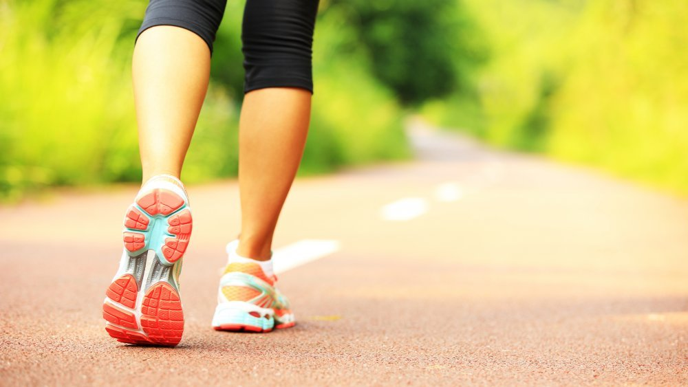 The number of steps you should walk every day isn't what you think