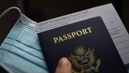 What You Should Know About COVID Vaccine Passports