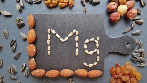 This is how much magnesium you should really get every day