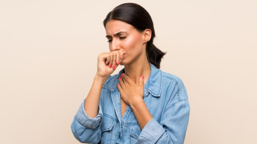 Health Symptoms That Are Serious Red Flags