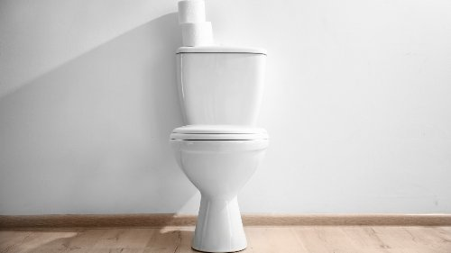 The Dirtiest Thing In Your Bathroom Isn't The Toilet Seat