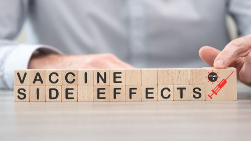 Side Effects Of The Johnson & Johnson COVID-19 Vaccine Explained