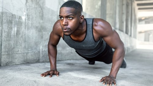 The Worst Pushup Mistakes Everyone Makes