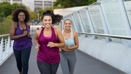 What Running Too Much Does To Your Body
