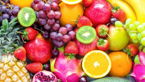 The fruit you should try eating before you exercise