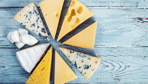 The real reason you're craving cheese all the time