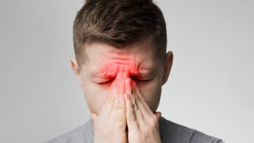 Can You Get A Headache From Allergies?
