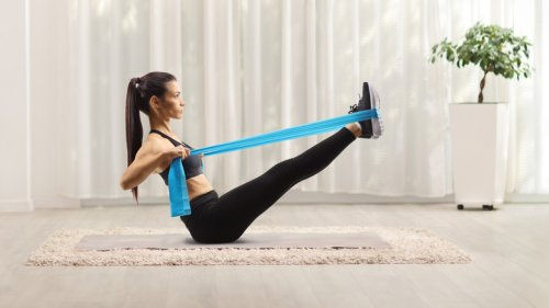The Real Health Benefits Of Active Stretching Explained