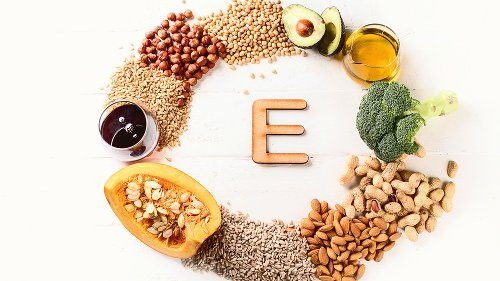 How Vitamin E Can Do Wonders For Your Skin