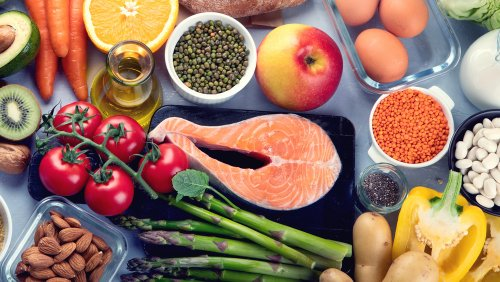 When You're Pescatarian, This Is What Happens To Your Body