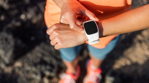When Your Heart Rate Gets Too High During HIIT, This Is What Happens