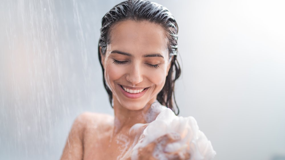These Are The Only 3 Body Parts You Should Be Washing Daily