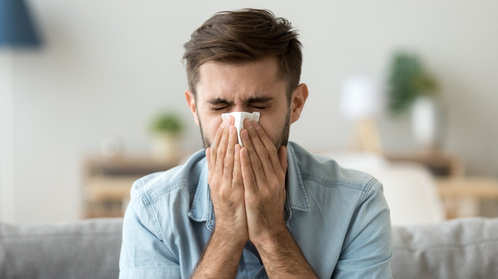 How Long Flu Germs Really Live, According To Science