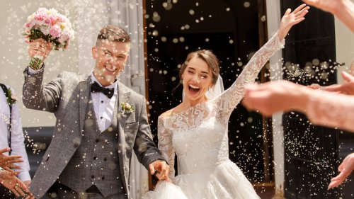 Married people aren't as healthy as they used to be. Here's why