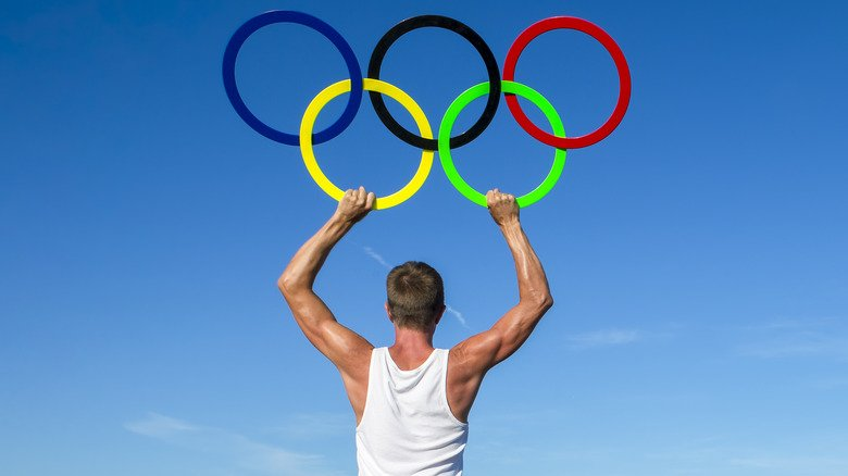 What Happens To You When You're An Olympic Athlete