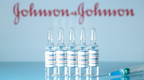 When You Get Johnson & Johnson's COVID-19 Vaccine, This Is What Happens To You
