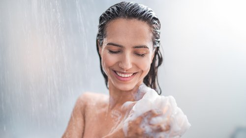 Mistakes You Never Realized You Were Making In The Shower