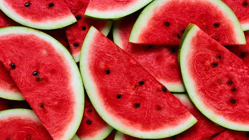 If You Eat Watermelon Seeds, This Is What Happens
