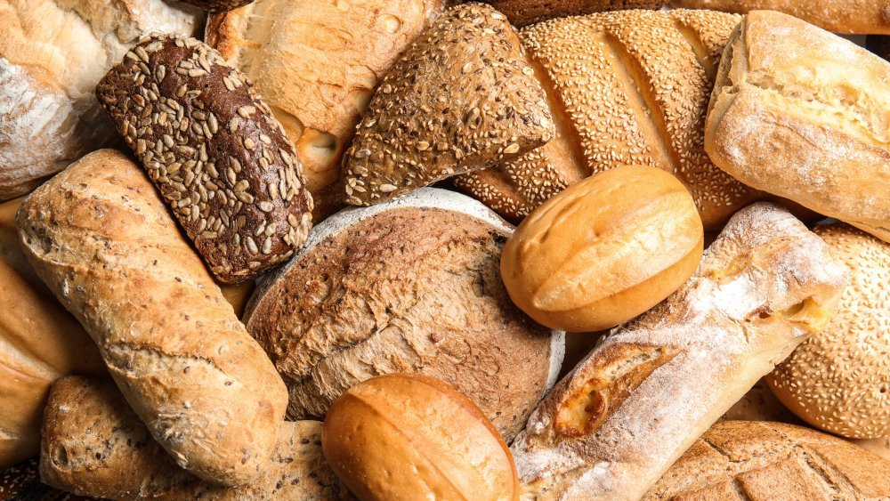 Serious Signs You're Eating Too Many Carbs