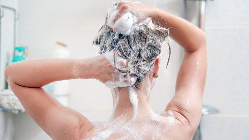 You're Showering Too Much If This Happens To You