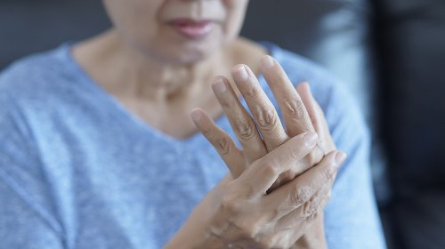 How The Weather Can Affect Arthritis