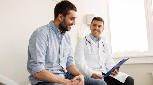 Health Symptoms Men Should Never Ignore